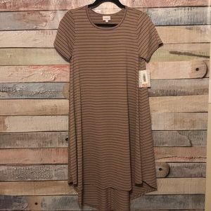 LuLaRoe Carly Dress XS